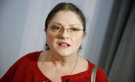 Krystyna Pawłowicz, sędzia TK