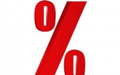 Rosną odsetki od zaległości podatkowych i składkowych