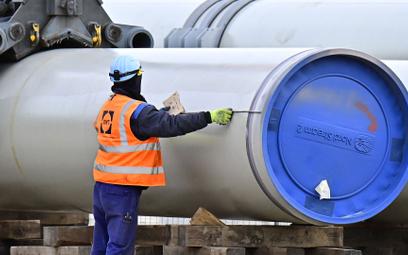 Nord Stream 2. Porozumienie, którego nikt nie chce