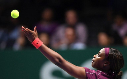 Finały WTA: Czas debiutantek