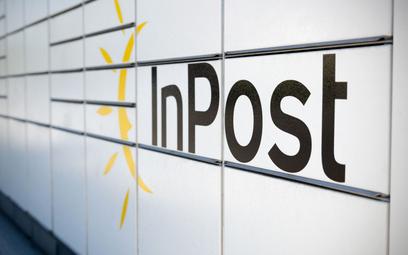 InPost zwiększa moce produkcyjne paczkomatów