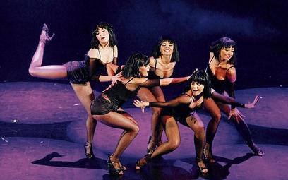 W spektaklu biorą udział tancerze Dance Event Production