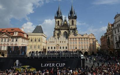 Puchar Lavera: Federer i Nadal po tej samej stronie