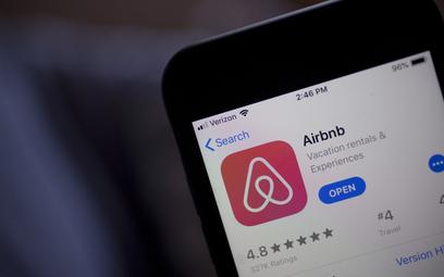 Airbnb w tarapatach przez koronawirusa. Wstrzymany debiut giełdowy