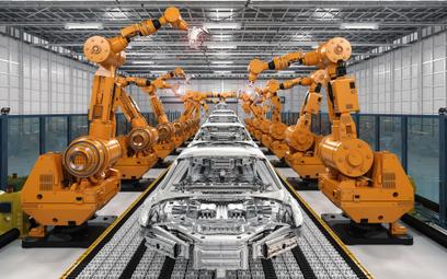 Rząd dopłaci firmom do robotów, ale stawia warunki