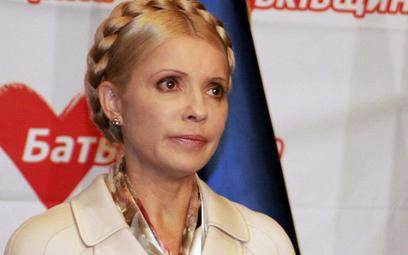 Ukraina: Tymoszenko ozdrowieńcem. Negatywny test na COVID
