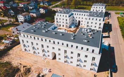 Mieszkania z plusem w Łowiczu. Rusza nabór