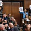 ? Trzy lata temu pacyfiści protestowali podczas wykładu Radosława Sikorskiego na UW