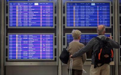 Od jutra strajk na berlińskich lotniskach