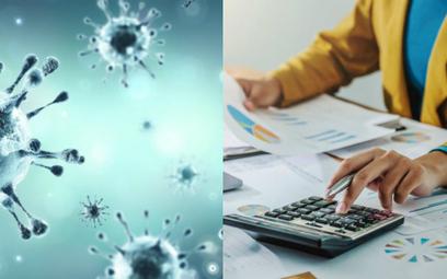Koronawirus: co grozi za niedochowanie obowiązków wobec fiskusa