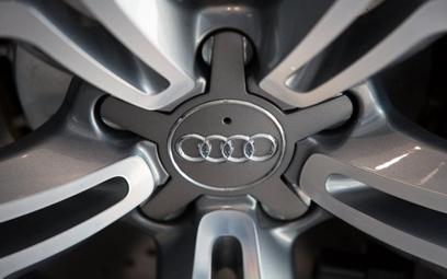 Audi dla Portugalczyka