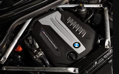 BMW wycofuje z oferty najmocniejszego diesla