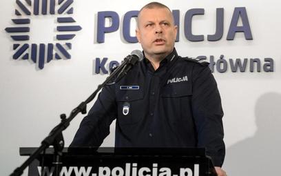 Zbigniew Maj twierdzi, że funkcjonariusze policji podsłuchiwali dziennikarzy. Prokuratura nie zajmie