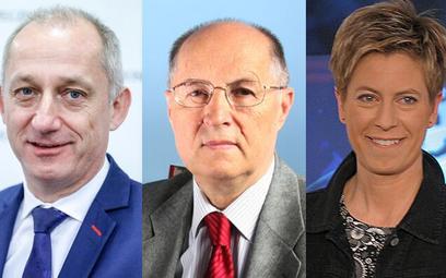 #RZECZoPOLITYCE: Neumann, Seweryński, Warakomska