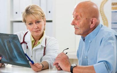 Pakiet onkologiczny: onkolodzy i pacjenci chcą utrzymania wielodyscyplinarnych konsultacji