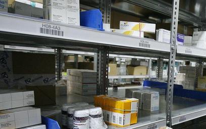 Hurtap umacnia się na rynku dystrybucji leków