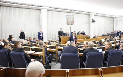 Sztuczna inteligencja wspomoże polski Senat