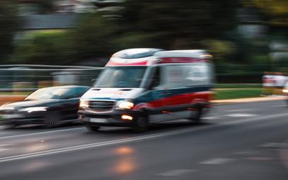 Zielona fala dla służb ratunkowych