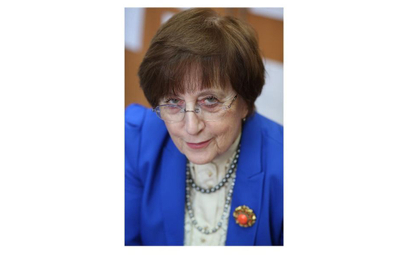 Profesor Lidia B. Brydak.