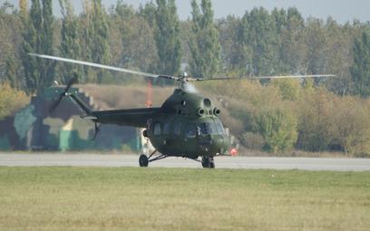 Śmigłowce planowane do zakupienia w ramach programu Perkoz miałyby zastąpić m.in. śmigłowce Mi-2, kt