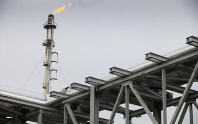 Pożar w rafinerii należącej do PKN Orlen