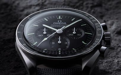 Mamy nowy rok – i nowy model kultowego zegarka Omegi