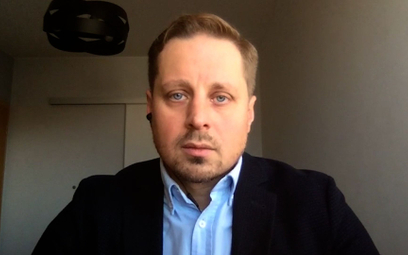 Spór o budżet UE: Marcin Duma, szef IBRiS o stosunku Polaków do Unii Europejskiej
