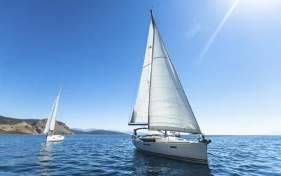 Wynajęcie jachtu to nie koszt podatkowy