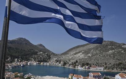 ECTAA: Grecja najlepsza na urlop w drugiej połowie roku