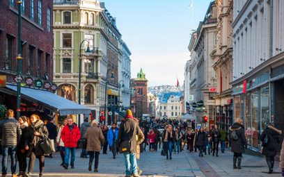 Imigranci. Norweski portal zacznie pisać po polsku i arabsku