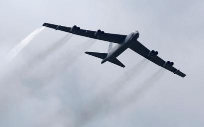 B-52 Fot./Bloomberg