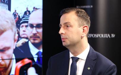 Władysław Kosiniak-Kamysz: Propozycje prezydenta są nieprzygotowane