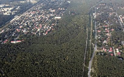 Generalna domyka obwodnicę Warszawy