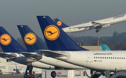 UFO wstrzymuje ruch na niemieckich lotniskach