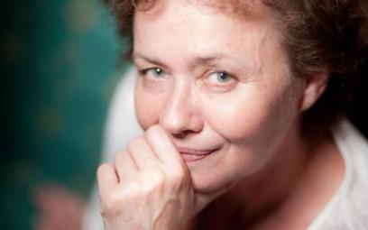 Joanna Szczepkowska: Polityczna walka o kulturę czyli ucieczka z teatru wolność