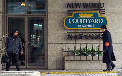 Chinom nie podobają się hotelowe strony internetowe