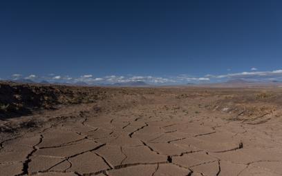 Woda w kranie – już nie oczywistość