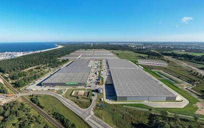 Pomeranian Logistics Center