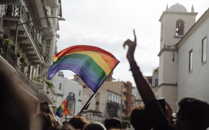 Hiszpania rozważa ułatwienie oficjalnej zmiany płci