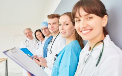 Lekarski Egzamin Końcowy (LEK) już po piątym roku studiów medycznych