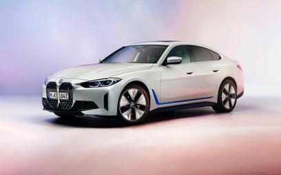 Pierwszy elektryczny model BMW ze znaczkiem M. Znamy polskie ceny