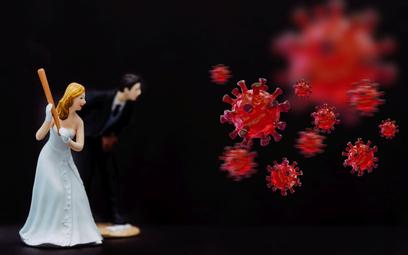 Wesel w czerwonej strefie nie będzie: zwrot kosztów dla nowożeńców, odszkodowania dla restauratorów