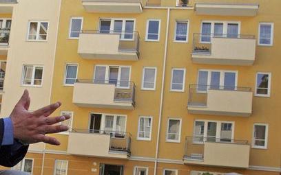 Zwrot wkładu mieszkaniowego dla spadkobierców bez podatku
