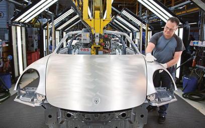 Niemieckie firmy motoryzacyjne dzielą się zyskiem z pracownikami