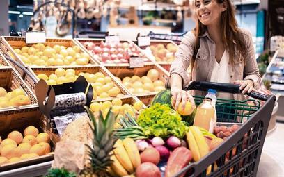 Polska jest jednym z największych producentów żywności w Unii Europejskiej