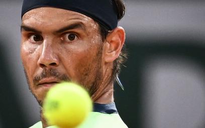 Rafael Nadal wycofał się z US Open. Już w tym sezonie nie zagra