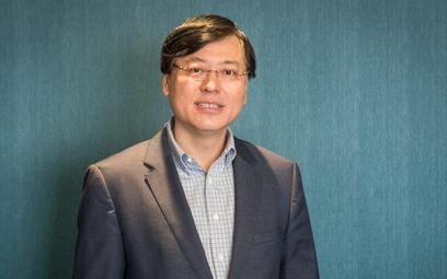 Yang Yuanqing, Lenovo: Komputer jeszcze nie umarł