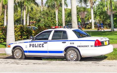 Floryda: Strzelanina po pogrzebie. Dwie ofiary
