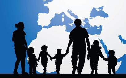 Wydalanie ludzi: nie przekraczać granic godności