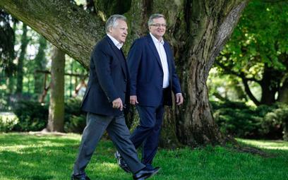 Apel byłych prezydentów RP w sprawie polskiej polityki imigracyjnej